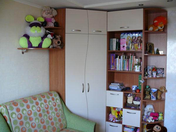 Мебель под заказ в днепропетровске.
